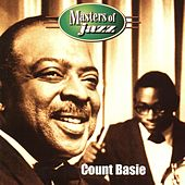 Masters of Jazz: Count Basie (The Golden Years 1944 - 1956) by Count Basie