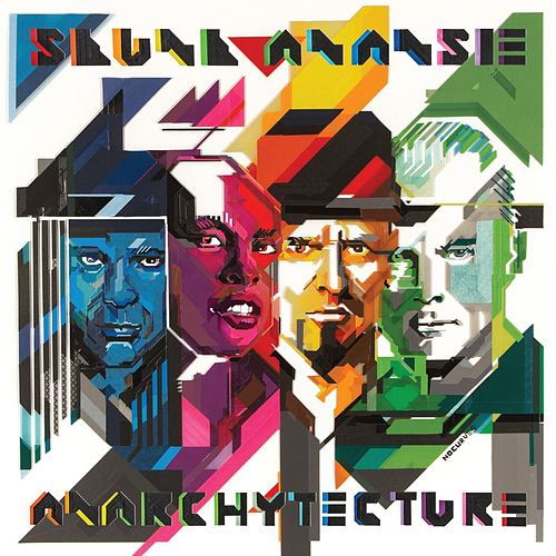 Play & Download Anarchytecture by Skunk Anansie | Napster