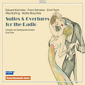 Play & Download Suites & Overtures for the Radio, Vol. 2 by Orchester der Staatsoperette Dresden | Napster