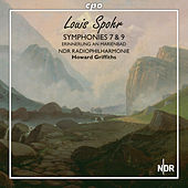 Play & Download Spohr: Symphonies Nos. 7 & 9 by NDR Radiophilharmonie | Napster