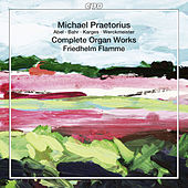 Praetorius: Complete Organ Works, Vol. 13 by Friedhelm Flamme