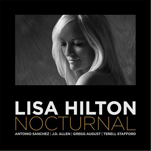 Nocturnal by Lisa Hilton