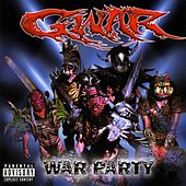 Play & Download War Party by GWAR | Napster