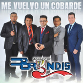Play & Download Me Vuelvo Un Cobarde by Grupo Bryndis | Napster