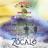 La Original Banda el Limón  en Vivo Zócalo by La Original Banda El Limon de Salvador Lizárraga