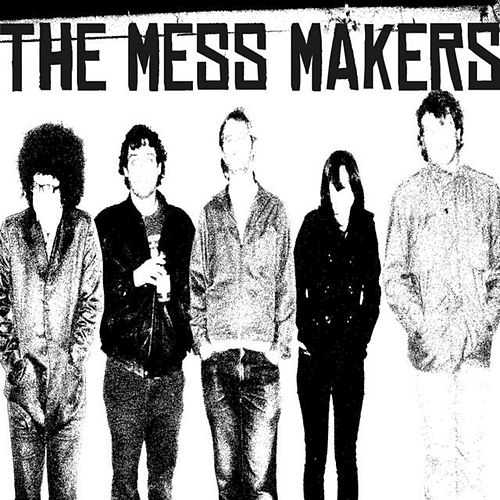 Play & Download Wipe Your Face by MessMakers | Napster