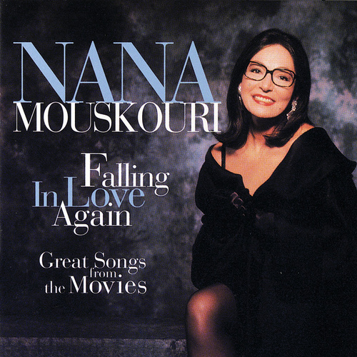 Play & Download Falling In Love Again by Nana Mouskouri | Napster