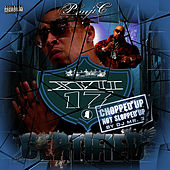 Play & Download Pimp C Presents Xvii Certified - Chopped Up Not Slopped Up by Xvii | Napster