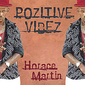 Play & Download Potive Vibez by Horace Martin | Napster