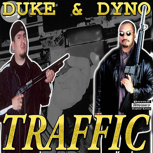 Traffic by Duke