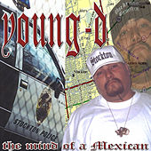Play & Download The Mind Of A Mexican by DarkRoom Familia | Napster