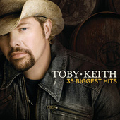 Play & Download Toby Keith 35 Biggest Hits by Toby Keith | Napster