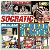 Spread The Rumors by Socratic