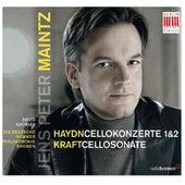 Joseph Haydn: Cellokonzerte 1 & 2 - Anton Kraft: Cellosonate by Various Artists