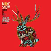 Play & Download Heart Is Full (feat. Run The Jewels) by Miike Snow | Napster