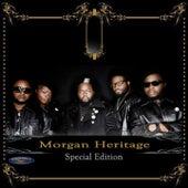 Play & Download Morgan Heritage : Special Edition by Morgan Heritage | Napster