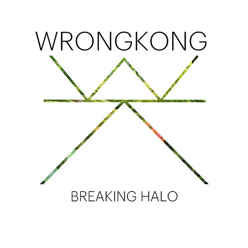 Breaking Halo by Wrong Kong