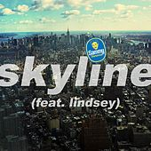 Play & Download Skyline (feat. Lindsey) by Sammy Bananas | Napster
