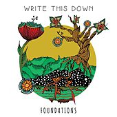 Foundations - EP by Write This Down