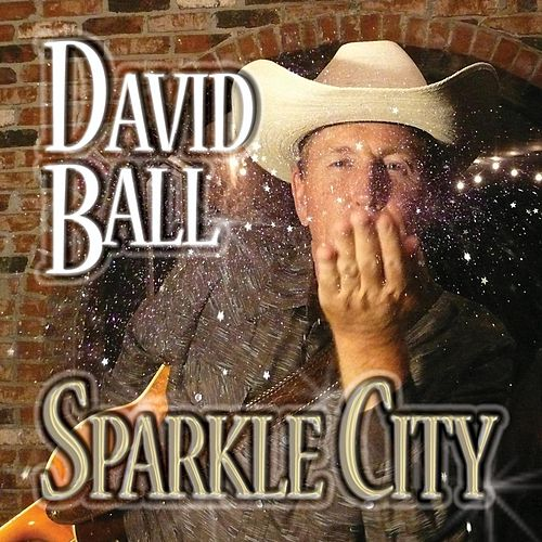 Sparkle City by David Ball