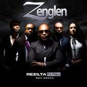 Rezilta Pi Red by Zenglen