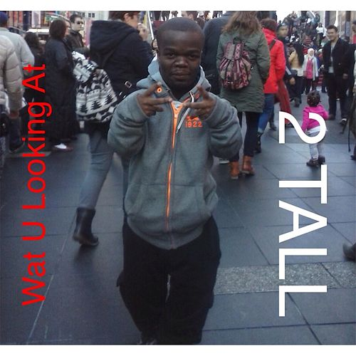 Play & Download Wat U Looking At by 2 Tall | Napster
