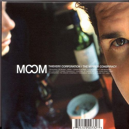 The Mirror Conspiracy by Thievery Corporation
