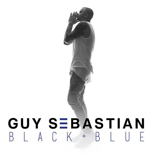 Black & Blue by Guy Sebastian