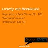 Orange Edition - Beethoven: Rondo a capriccio