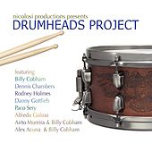 Play & Download Drumheads Project by Various Artists | Napster