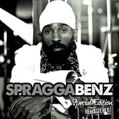 Spragga Benz : Special Edition von Spragga Benz