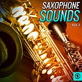 Saxophone Sounds, Vol. 2 by Various Artists