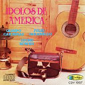Ídolos de América by Various Artists