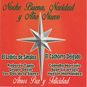 Play & Download Noche Buena, Navidad y Ano Nuevo by Various Artists | Napster
