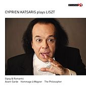 Play & Download Cyprien Katsaris Plays Liszt - Vol. 2 by Cyprien Katsaris | Napster