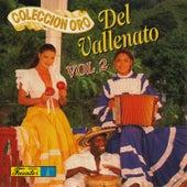 Play & Download Colección Oro del Vallenato, Vol. 2 by Various Artists | Napster