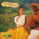 Colección Oro del Vallenato, Vol. 3 by Various Artists