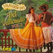 Colección Oro del Vallenato, Vol. 1 by Various Artists