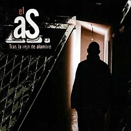 Play & Download Tras la Reja de Alambre by The A's | Napster