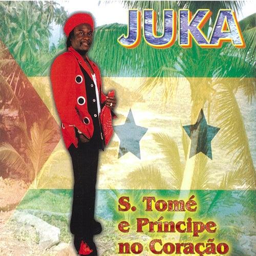 Play & Download S. Tomé e Príncipe No Coração by Juka | Napster