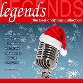 Play & Download Christmas Legends (The Best Christmas Collection 2015) by Various Artists | Napster