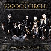 Play & Download Trapped in Paradise by Voodoo Circle | Napster