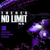 THERE'S NO LIMIT, VOL. 6 (30 massive deep-house tracks) by Various Artists