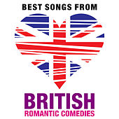 Best Songs from British Romantic Comedies by TMC Movie Tunez