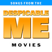 Play & Download Songs from the Despicable Me Movies by TMC Movie Tunez | Napster