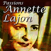 Passions by Annette Lajon
