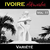 Ivoire Akwaba, vol. 11 (Variété) by Various Artists