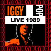 Live 1989 (Doxy Collection, Remastered, Live on Fm Broadcasting) de Iggy Pop