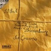 Play & Download Bach: Brandenburg Concertos by Philharmonia Virtuosi | Napster