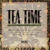 Tea Time by Mela Tenenbaum